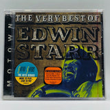 Edwin Starr: The Very Best Of: CD