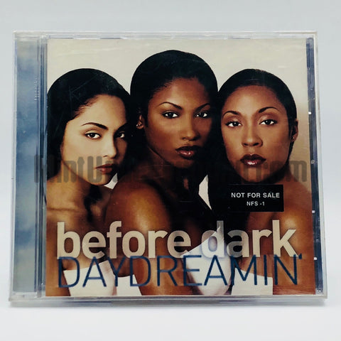 Before Dark: Daydreamin: CD: Promo