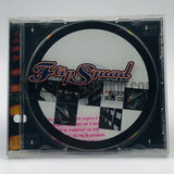 Various Artists: The Flip Squad Allstar DJ's: CD