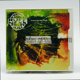 Ruffnexx Sound System: Eeny Meeny (Sweet Temptation): CD Single