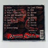 L-Shaun/L Shaun: Quarter Chicken: CD