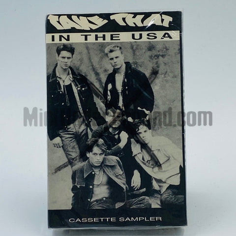 Take That: In The USA: Cassette Single