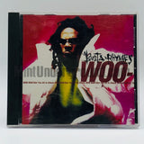 Busta Rhymes: Woo-Hah (Got You All In Check): CD Single: Promo