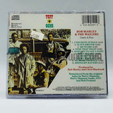 Bob Marley & The Wailers: Catch A Fire: CD