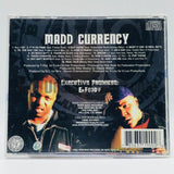 Madd Currency: Madd Currency: CD