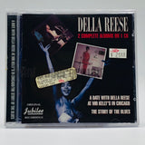 Della Reese: A Date With Della Reese At Mr Kelly's In Chicago/ The Story Of The Blues: CD