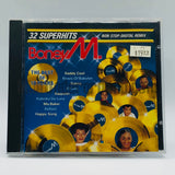 Boney M: The Best Of 10 Years: CD