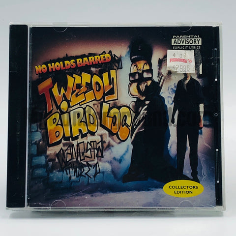 Tweedy Bird Loc: No Holds Barred: CD