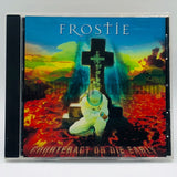 Frostie: Counteract Or Die Early: CD