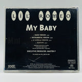 Lil' Romeo: My Baby: CD Single: Promo