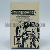 Various Artists: Empire Records: The Soundtrack Sampler: Cassette