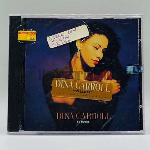 Dina Carroll: So Close: CD