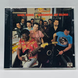 Earl King & Roomful Of Blues: Glazed: CD