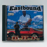 BHP/B.H.P./Black Hole Posse: Eastbound: CD