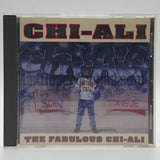 Chi-Ali: The Fabulous Chi Ali: CD