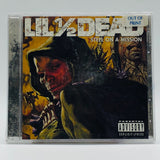 Lil 1/2 Dead: Steel On A Mission: CD