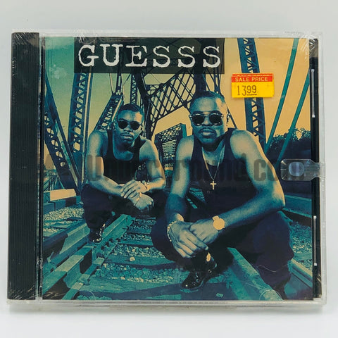 Guess: Guess: CD