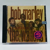 Bob Marley & The Wailers: The Birth Of A Legend (1963-1966): CD
