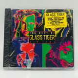 Glass Tiger: The Best Of Glass Tiger: Air Time: CD