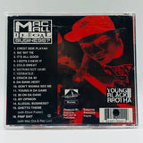 Mac Mall: Illegal Business: CD