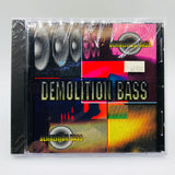 Demolition Bass: Demolition Bass: CD