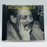 Big Joe Turner: Texas Style: CD