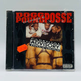 Dogg Pound Posse: Dogg E Style: CD