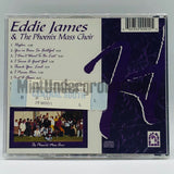 Eddie James & The Phoenix Mass Choir: Higher: CD