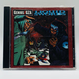 Genius/GZA: Liquid Swords: CD