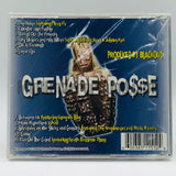 Grenade Posse: Makin Plenty Power Moves: CD