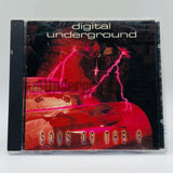 Digital Underground: Sons Of The P: CD