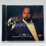 David Peaston: Mixed Emotions: CD