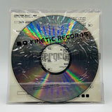 Various Artists: Kinetic Records: Fall 2000: CD: Promo