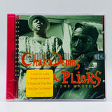 Chaka Demus & Pliers: All She Wrote: CD
