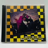 Gucci Crew II: Everybody Wants Some: CD