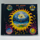 Dr. John: In The Right Place: CD