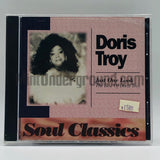 Doris Troy: Just One Look/The Best Of Doris Troy: CD