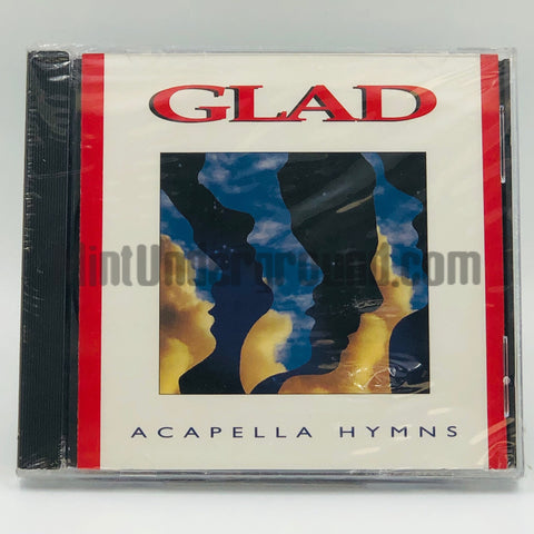 Glad: Acapella Hymns: CD