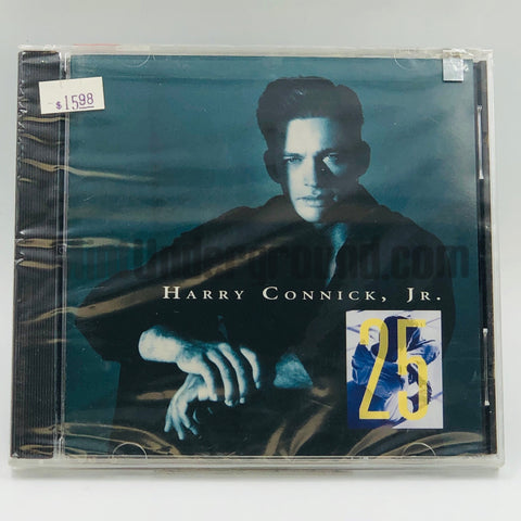 Harry Connick, Jr: 25: CD