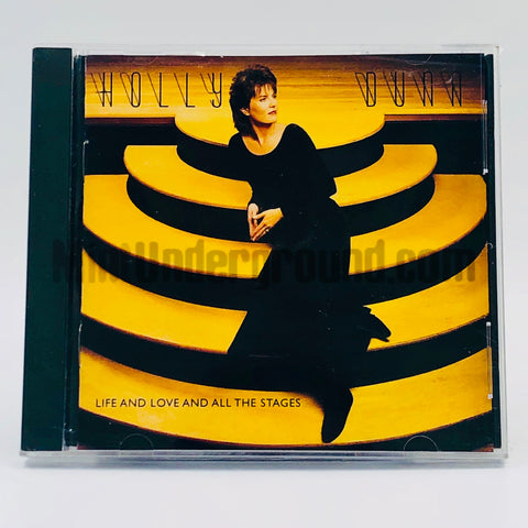 Holly Dunn: Life And Love And All The Stages: CD