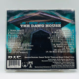 J-Dawg: The Dawg House: CD