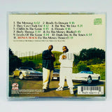 Mafiosos: Fo Tha Money: CD