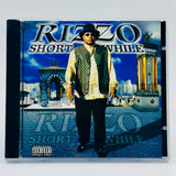 Rizzo: Short While: CD