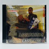 Lyrical Aggression presents: From The Block To The Barber Shop: CD