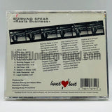 Burning Spear: Rasta Business: CD