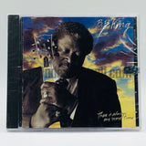 B.B. King: There Is Always One More Time: CD
