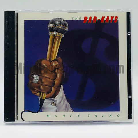 The Bar-Kays/Barkays: Money Talks: CD