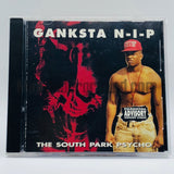 Ganksta N-I-P/Ganksta NIP: The South Park Psycho