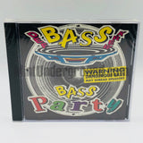 Def Bass Krew: Bass Party: CD