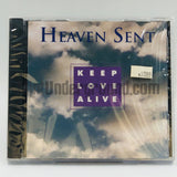 Heaven Sent: Keep Love Alive: CD